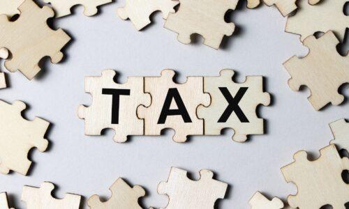 Small Business Tax Filing