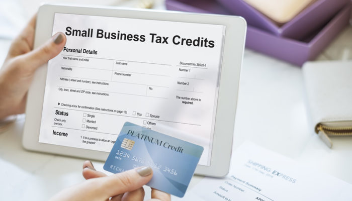 Small Business Tax Filing In Calgary